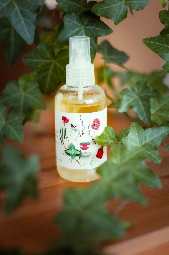 Naturalny olejek przeciw komarom i kleszczom POSITIVECARE